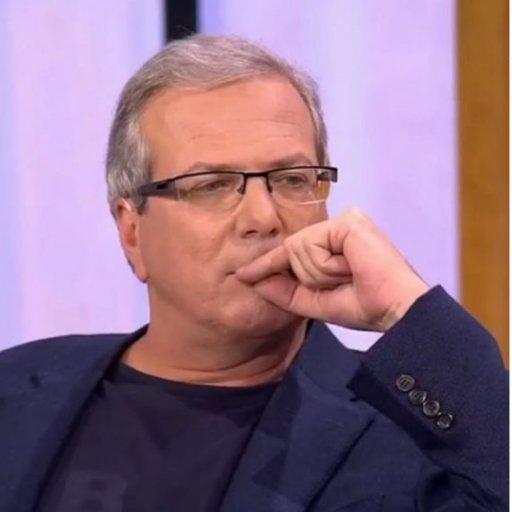 Алексей Лысенков, ведущий Первого канала