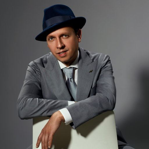 Дмитрий Носков, композитор и исполнитель