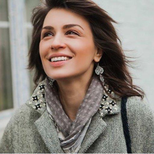 Ирина Муромцева, ведущая, продюсер Первого канала