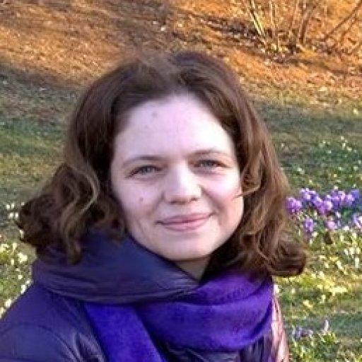 Наталья Чудина, педагог, психолог