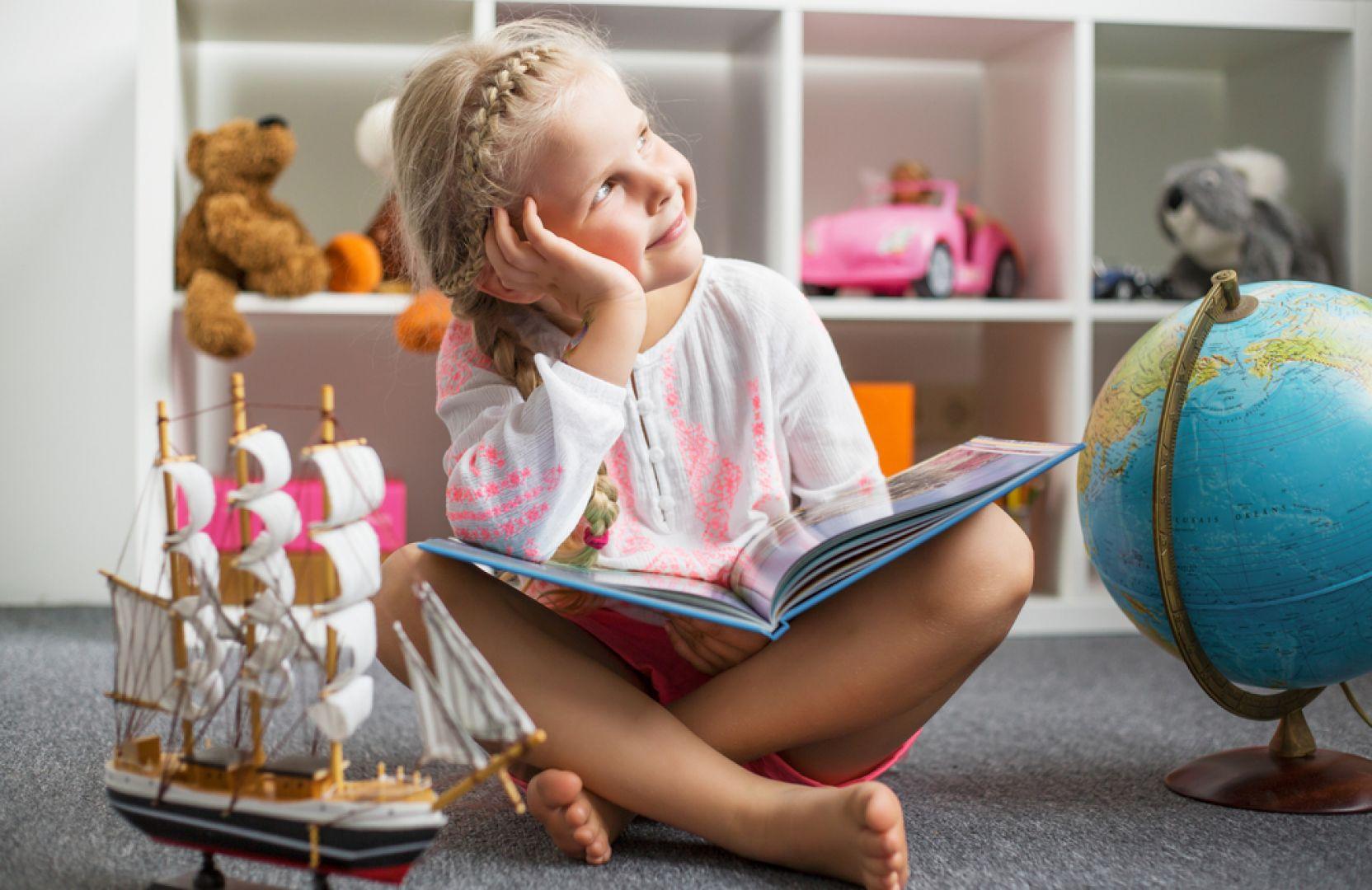Картинки любимые занятия детей