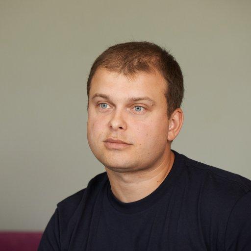 Сергей Бутрий, педиатр, автор блога о доказательной медицине «Заметки детского врача»