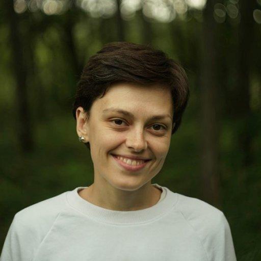 Саша Виноградова, певица, музыкальный терапевт