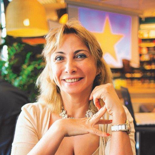 Ольга Узорова, учитель, методист, автор 1000 учебных и развивающих пособой для дошкольников и младших школьников