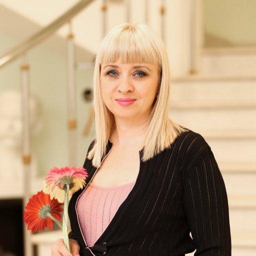 Софья Тимофеева, педагог, генеральный директор детского эко-клуба «Умничка», автор пособий