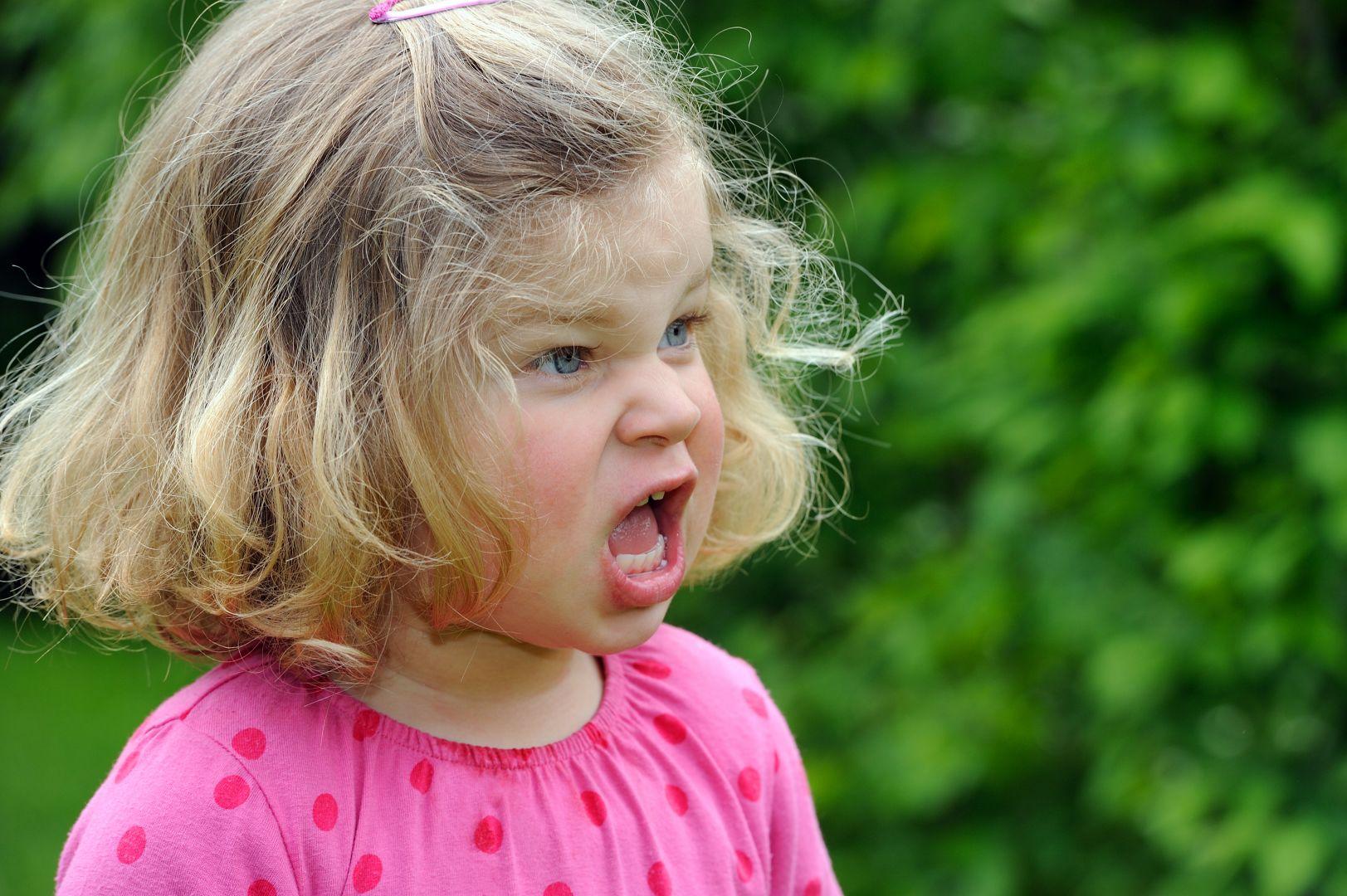 Эмоция злости картинки
