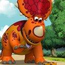 «Турбозавры». Мультсериал