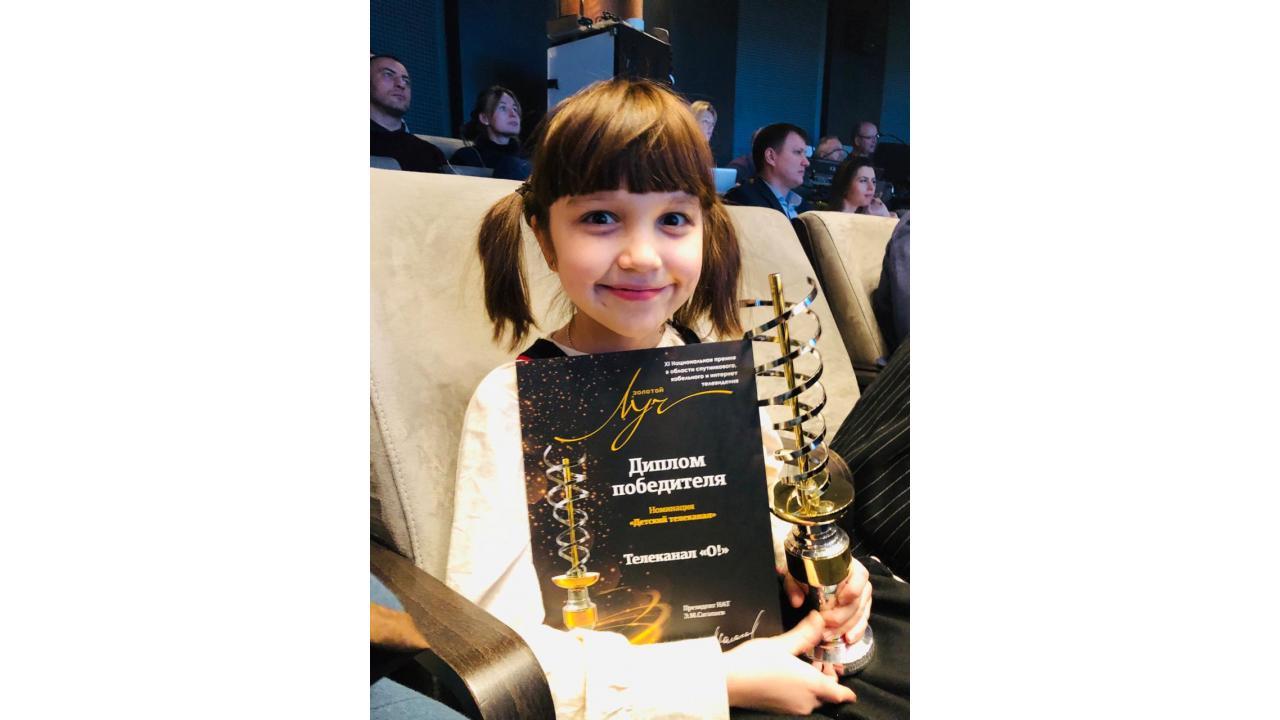 Николь Плиева, ведущая программы «Доктор Малышкина»