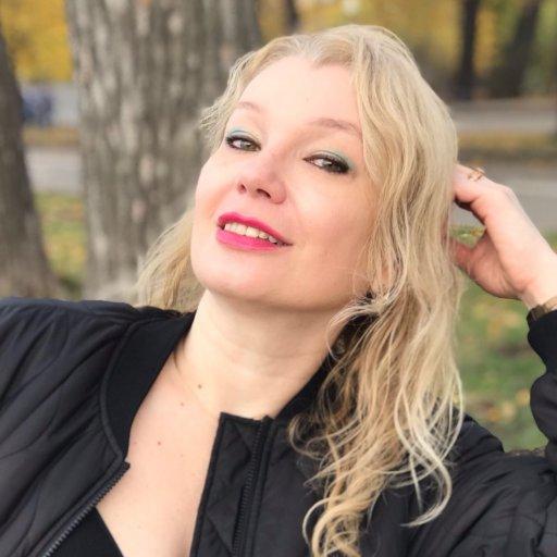 Светлана Филяева, психолог, арт-терапевт