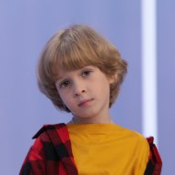 Сережа Фетисов, 7 лет