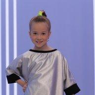 Даша Никонова, 8 лет