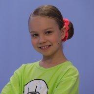 Яна Цуркан, 10 лет