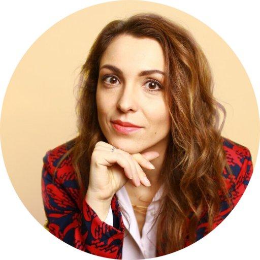 Наталия Преслер, психолог, психотерапевт, автор блога о детско-родительских отношениях @lozhka.meda
