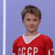 Артём Федчин, 10 лет
