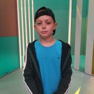 Егор Ревякин, 9 лет