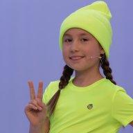 Лада Жилина, 9 лет