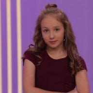 Полина Прокопчик, 10 лет