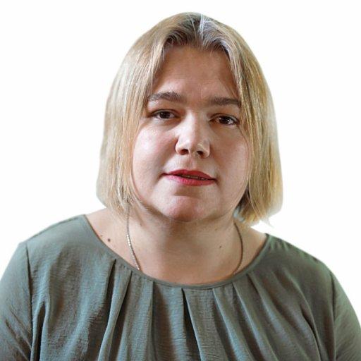 Анна Овечкина, психолог, социальный педагог, член экспертного совета БФ «Гольфстрим», специалист инклюзивного центра «Вместе весело шагать»