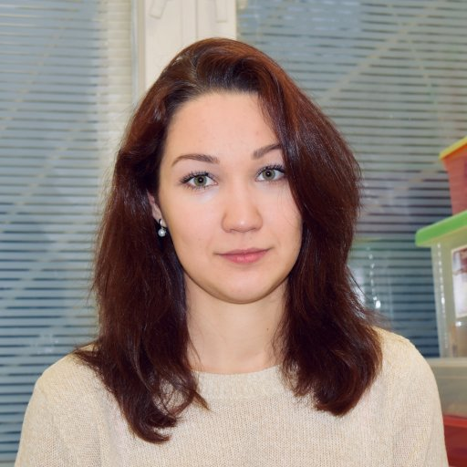 Анастасия Горбунова, клинический психолог, нейропсихолог  Детского центра коррекции и развития «Жёлудь»