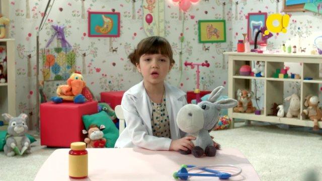 Доктор Малышкина. Кровь