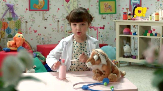 Доктор Малышкина. Кишечник