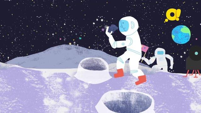 Космическое путешествие выпуск 10