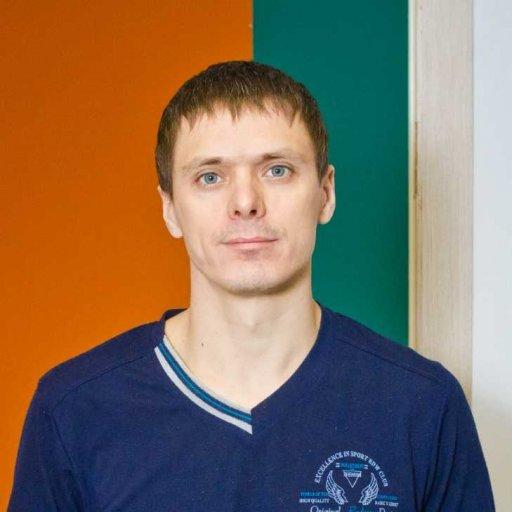 Александр Щепин, инструктор по плаванию, руководитель сети аквацентров «ГрудничОк»