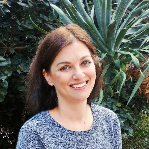 Анна Литвин, специалист по детско -родительским отношениям