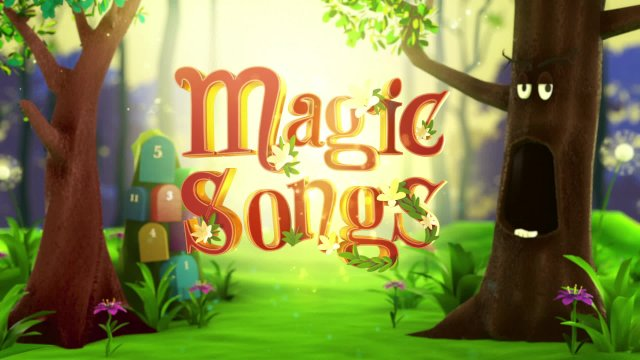 Magic Songs. Выпуск 12