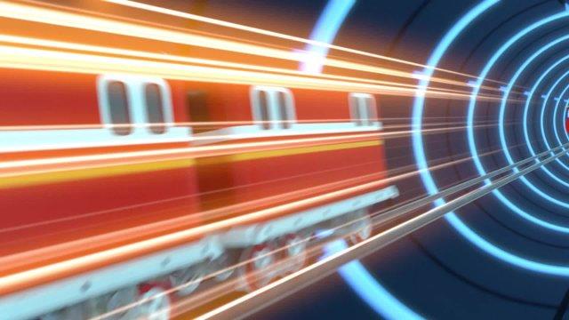 Роботы-поезда. Серия 12