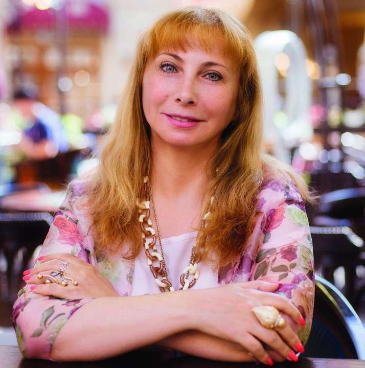 Ольга Узорова, педагог, методист, автор учебных пособий для дошкольников и младших школьников