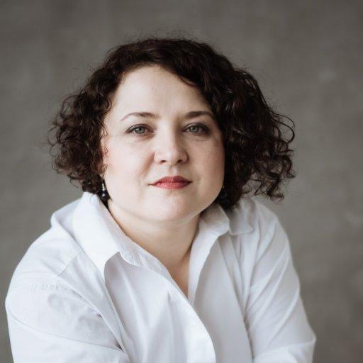 Ольга Плешивцева, клинический психолог (Томск), мама одного ребёнка