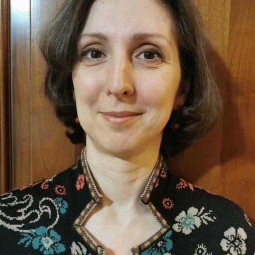 Ольга Трухина, аналитический психолог (Москва), мама троих детей