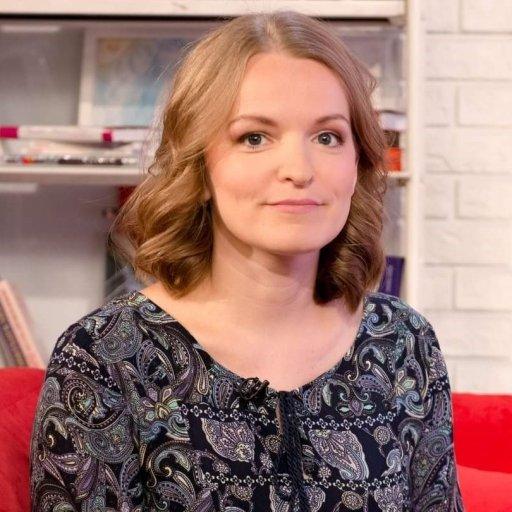 Вера Поветкина, детский аналитический психолог (Москва)