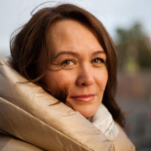 Юлия Шадрунова, экзистенциальный психолог (Москва)  мама троих детей