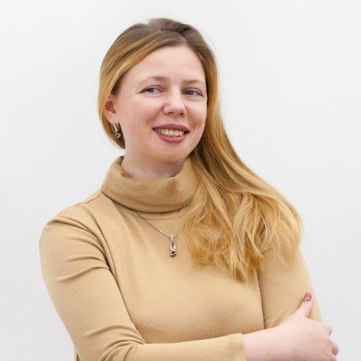 Ирина Скуратовская, психолог БФ «Гольфстрим», соавтор программы для родителей, воспитывающих детей с ограниченными возможностями здоровья, «Я родитель»