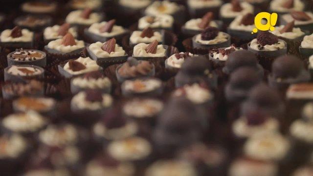 ТриО! Выпуск 58. Шоколадная фабрика