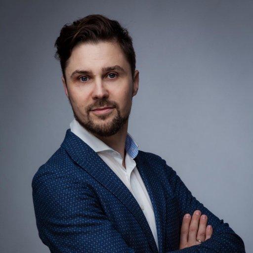 Михал Гвяздовски, управляющий директор платформы Znanija.com.